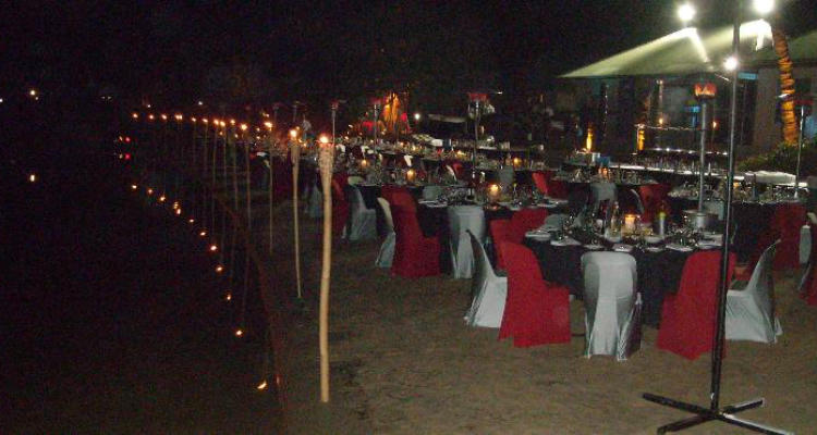 Wedding Reception Styling And Decorating Services For The Coffs