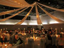 FUN.18 Decorated Function Theme Example - Candle Light Dinner