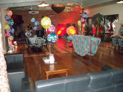 GR.2 Tropical Fun Dinner - Overview - Venue Roches Hotel - Grafton