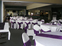 NAM.3 Royal Purple Reception - Nambucca Golf Club