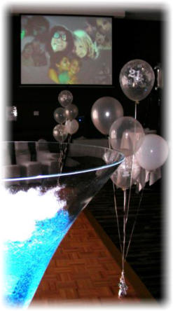 PB.1 21st Celebration Buffet and Picture Show