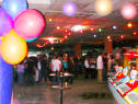 FUN.8 Decorated Function Theme Example - Sideshow Alley